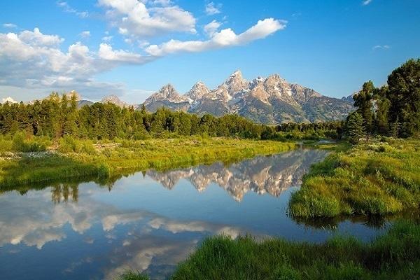 美国自然风景图片大全
